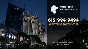Phillip S. Georges, PLLC TV Spot, 'Rear Ended' - Thumbnail 9