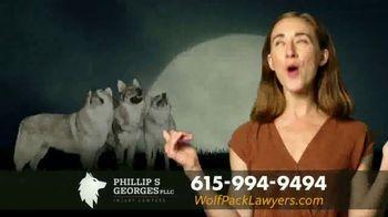 Phillip S. Georges, PLLC TV Spot, 'Rear Ended' - Thumbnail 6