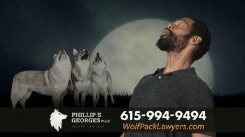 Phillip S. Georges, PLLC TV Spot, 'Rear Ended' - Thumbnail 8