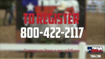 Superior Livestock Auction Yearling Sale TV Spot, 'Texas Quarter Horse Association: Premier' - Thumbnail 7