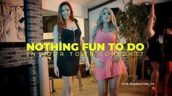 1-800-PHONE-SEXY TV Spot, 'Nothing Fun to Do' - Thumbnail 1