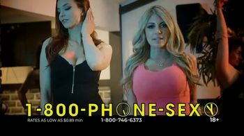 1-800-PHONE-SEXY TV Spot, 'Nothing Fun to Do' - Thumbnail 3
