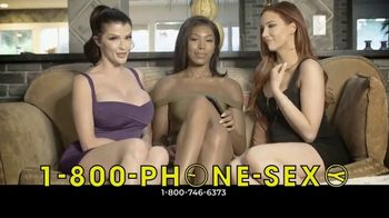 1-800-PHONE-SEXY TV Spot, 'Nothing Fun to Do' - Thumbnail 8