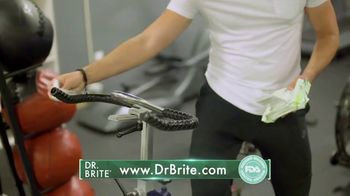 Dr. Brite Naturals Disinfecting Wipes TV Spot, 'Routine Cleaning' - Thumbnail 10