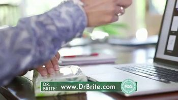 Dr. Brite Naturals Disinfecting Wipes TV Spot, 'Routine Cleaning' - Thumbnail 7