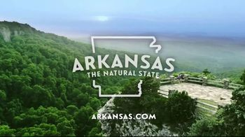 Arkansas Department of Parks & Tourism TV Spot, 'Time to Discover' - Thumbnail 9