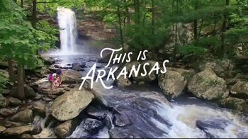 Arkansas Department of Parks & Tourism TV Spot, 'Time to Discover' - Thumbnail 1