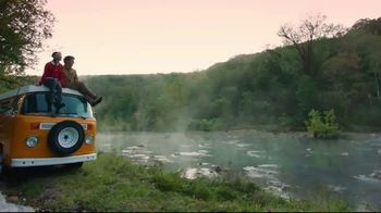 Arkansas Department of Parks & Tourism TV Spot, 'Time to Discover' - Thumbnail 8
