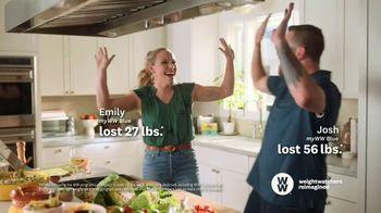 WW App TV Spot, 'HiFi: Triple Play: Box' Featuring Oprah Winfrey
