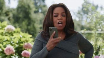 WW App TV Spot, 'HiFi: Triple Play: Box' Featuring Oprah Winfrey - Thumbnail 1