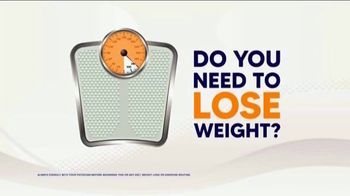 Lipozene TV Spot, 'Problem With Diets' - Thumbnail 1