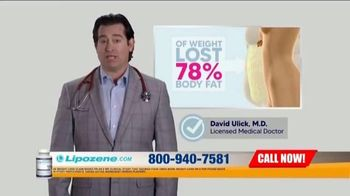Lipozene TV Spot, 'Problem With Diets'