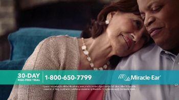 Miracle-Ear MINI TV Spot, 'Relationships'