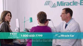 Miracle-Ear MINI TV Spot, 'Relationships' - Thumbnail 3