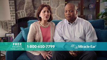 Miracle-Ear MINI TV Spot, 'Relationships' - Thumbnail 4