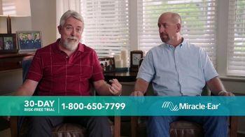 Miracle-Ear MINI TV Spot, 'Relationships' - Thumbnail 5