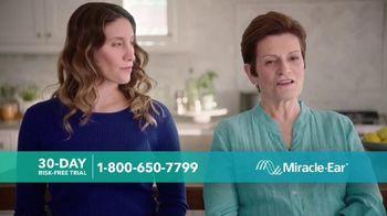 Miracle-Ear MINI TV Spot, 'Relationships' - Thumbnail 6