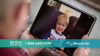 Miracle-Ear MINI TV Spot, 'Relationships' - Thumbnail 7