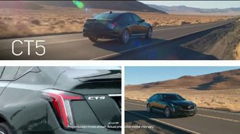 Cadillac TV Spot, \'Made for Summer: Fresh Lineup\' Song by DJ Shadow, Run the Jewels [T2]