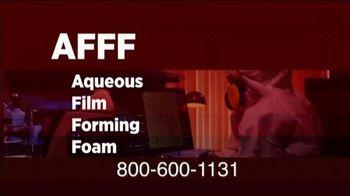 Legal Help 24/7 TV Spot, 'AFFF Lawsuit' - Thumbnail 3