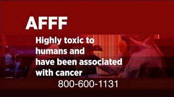 Legal Help 24/7 TV Spot, 'AFFF Lawsuit' - Thumbnail 4
