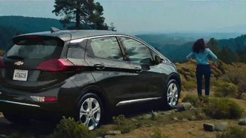 Chevrolet Open Road Sales Event TV Spot, 'Find New Roads, Again' [T2]