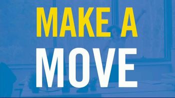 Texas Wesleyan University Online MBA TV Spot, 'Make A Move' - Thumbnail 7