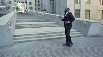 Texas Wesleyan University Online MBA TV Spot, 'Get Promoted'