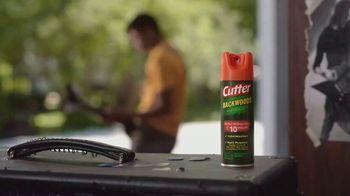 Cutter Backwoods TV Spot, 'Garage Band' - Thumbnail 1