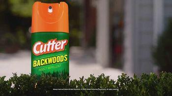 Cutter Backwoods TV Spot, 'Garage Band' - Thumbnail 8