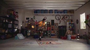 Cutter Backwoods TV Spot, 'Garage Band' - Thumbnail 5