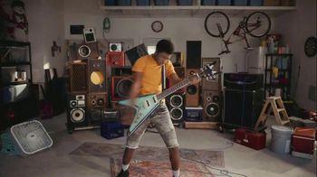Cutter Backwoods TV Spot, 'Garage Band'
