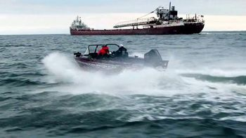Tracker Boats TV Spot, 'Confidence'