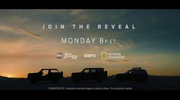 Ford TV Spot, 'Built Wild' [T1] - Thumbnail 7