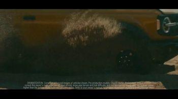 Ford TV Spot, 'Built Wild' [T1] - Thumbnail 2
