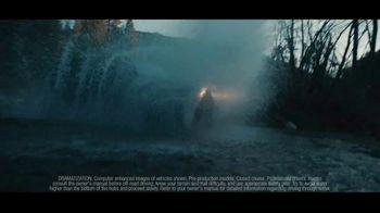 Ford TV Spot, 'Built Wild' [T1] - Thumbnail 3