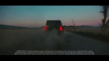 Ford TV Spot, 'Built Wild' [T1] - Thumbnail 4