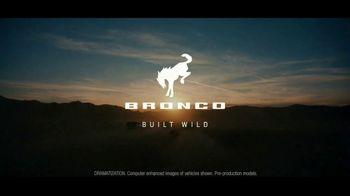 Ford TV Spot, 'Built Wild' [T1] - Thumbnail 6