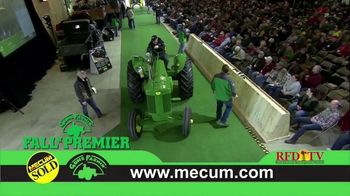 Mecum Gone Farmin' Fall Premier TV Spot, 'Consign Your Collection' - Thumbnail 2