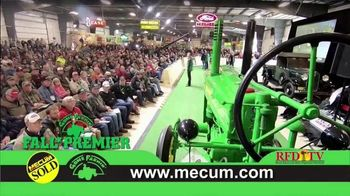 Mecum Gone Farmin' Fall Premier TV Spot, 'Consign Your Collection' - Thumbnail 3