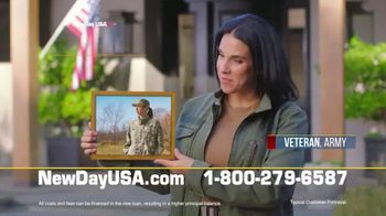 NewDay USA WA Streamline REFI TV Spot, 'Make the Most of Your Home Loan Benefits' - Thumbnail 5