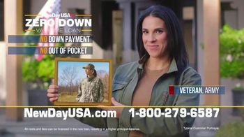 NewDay USA WA Streamline REFI TV Spot, 'Make the Most of Your Home Loan Benefits' - Thumbnail 6