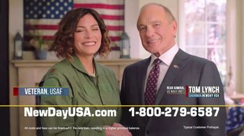NewDay USA WA Streamline REFI TV Spot, 'Make the Most of Your Home Loan Benefits' - Thumbnail 7