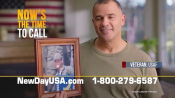 NewDay USA WA Streamline REFI TV Spot, 'Make the Most of Your Home Loan Benefits' - Thumbnail 8