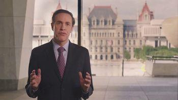 New York State TV Spot, \'Stay New York Tough\'