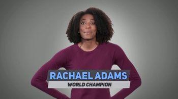 Switch4Good TV Spot, 'Let's Cut the Cheese' Ft. Rachel Adams, Dotsie Bausch, Derrick Morgan - Thumbnail 2