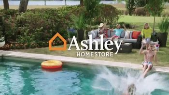 Ashley HomeStore Grand Reopening Event TV Spot, 'Up to 50 Percent Off or No Interest' - Thumbnail 1