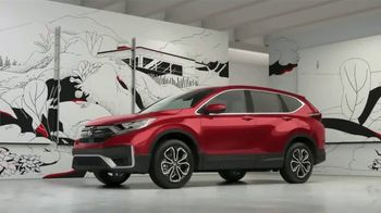 2020 Honda CR-V EX TV Spot, 'Better Than Ever' [T2]