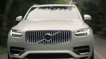 Volvo Summer Safely Savings Event TV Spot, 'Safety Above Everything: XC90' Sony by Marti West [T1]