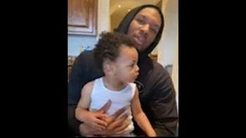 NBA Cares TV Spot, 'Practice Healthy Habits With The NBA Family' Ft. Enes Kanter, Damian Lillard & Victor Oladipo - Thumbnail 3